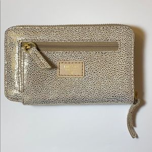 •NWT• FOSSIL Wallet